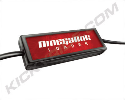 OL-LOADER - OmegaLink USB interface