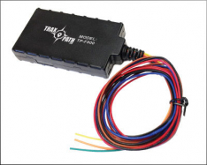 TP-F800 wired Vehicle Tracking System