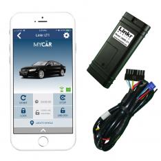 Linkr-LT1 Smartphone Control