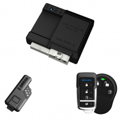 RS-370 1/4 mile Keyless/Remote Start