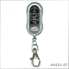 K-9 Car Alarm 4421-07 Transmitter
