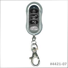 K-9 Car Alarm 4421-07 Transmitter