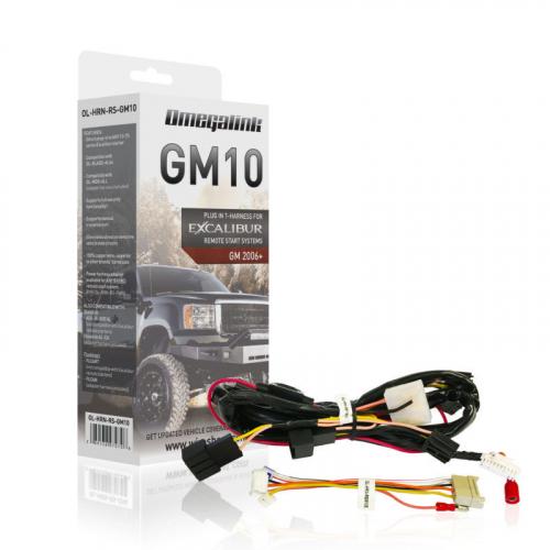 OL-HRN-RS-GM10