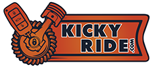 KICKYRIDE.COM – DIY remote start and security gurus
