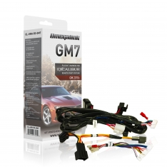 OL HRN RS GM7 Box Harness