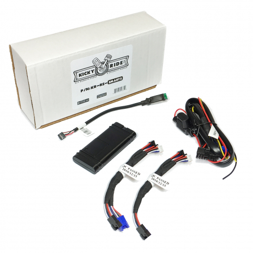 KR-RS-SMART2 kit white BG